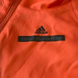 Adidas Stella McCarney Collection Crop Top Bra